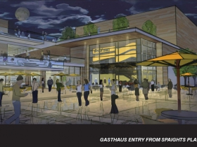 Spaights Plaza Rendering.