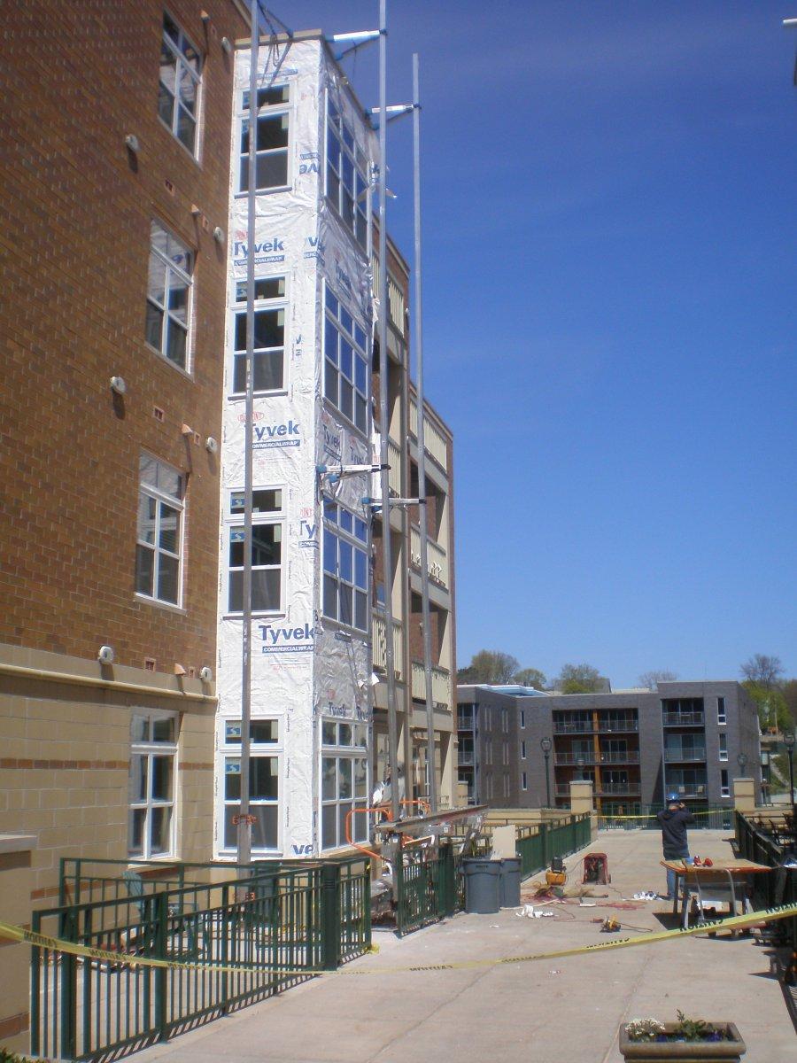 Riverbridge Condominiums