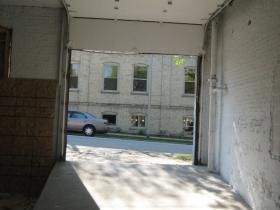 Inside 902-914 E. Hamilton St.