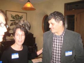 Alexa Bradley and Brad Lichtenstein