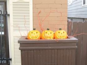 Kane Place Cottage Celebrates the Seasons