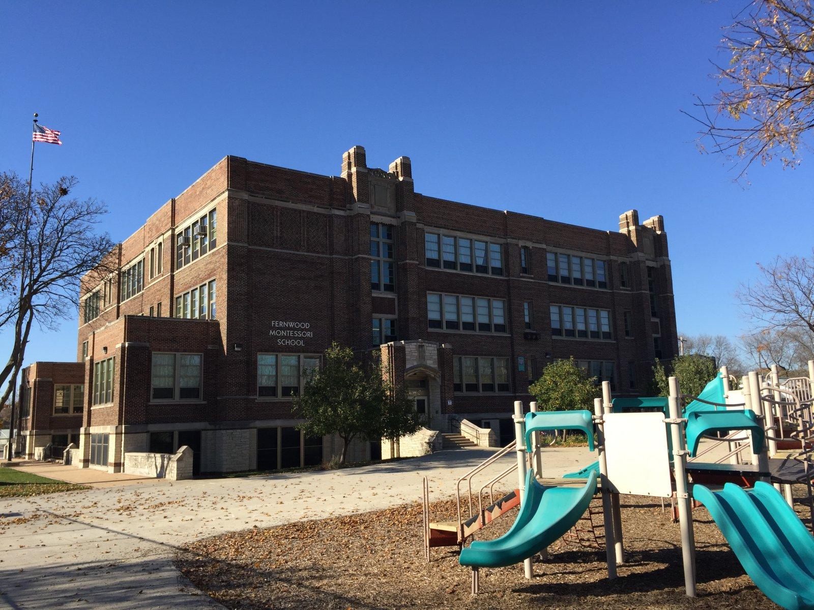 Fernwood Montessori School