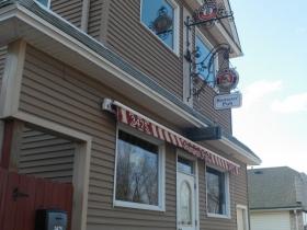 Roman's Pub. Photo taken by Audrey Jean Posten.