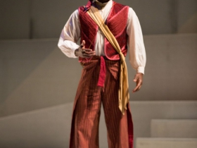 Florentine Opera Company: The Magic Flute