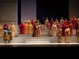 Florentine Opera Company: The Magic Flute