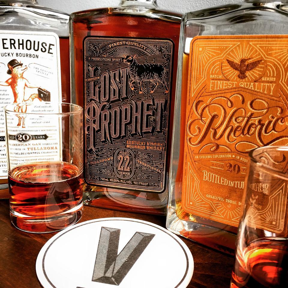 The Vanguard: Bourbons