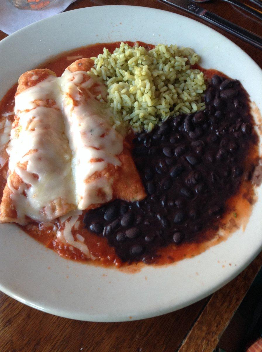 Eenchiladas