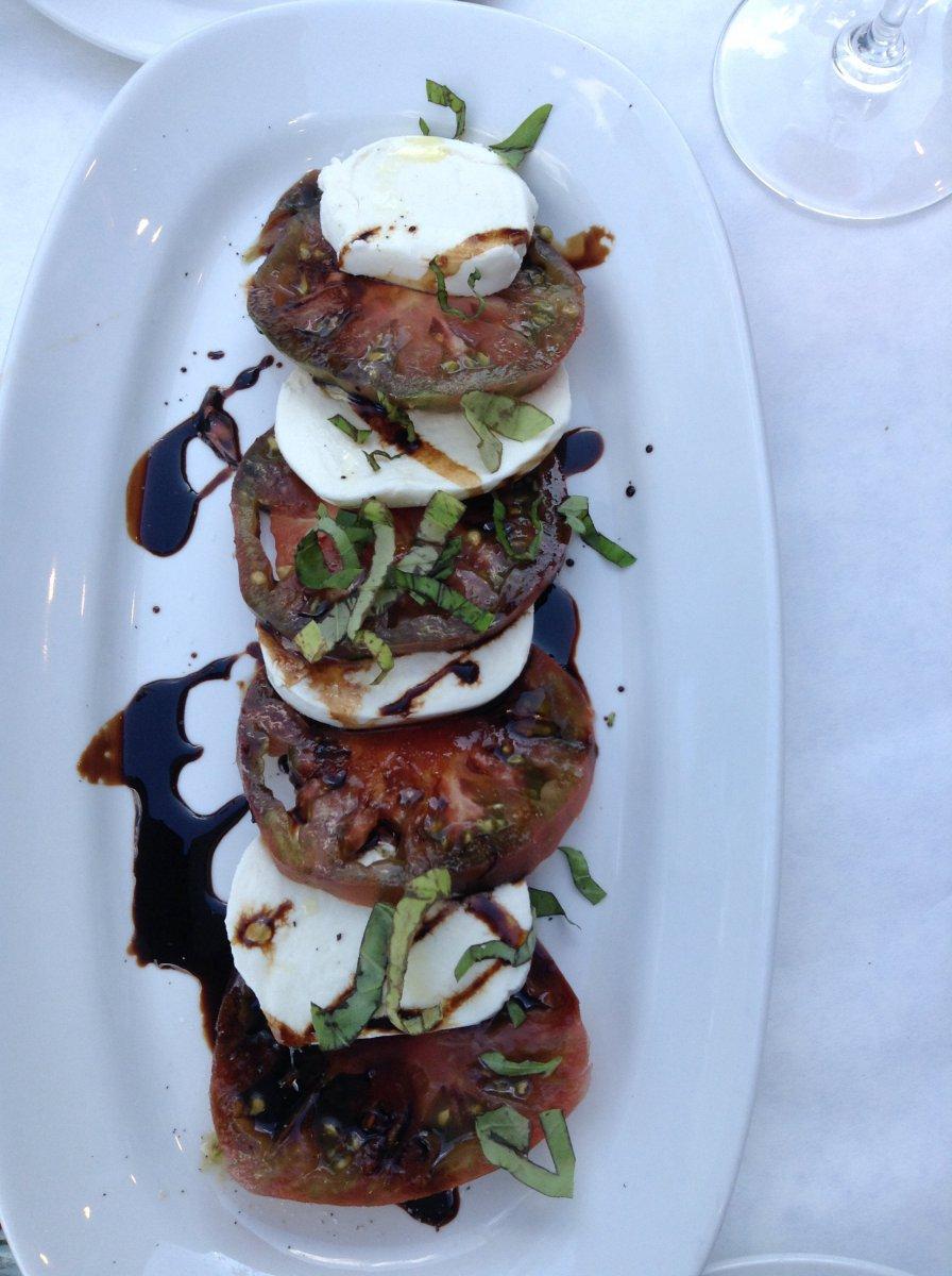 Tenuta's Italian Restaurant: Caprese