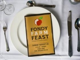Fondy Farm Feast 2014