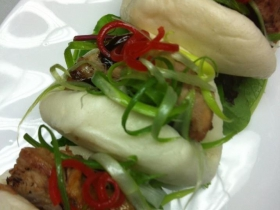 Pork Chashu Bun