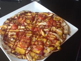 Chef's Pizza