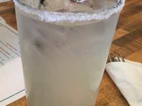 House-made lemonade
