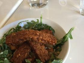 Roasted Roots Salad