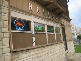 Holler House