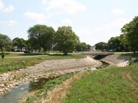 Pulaski Park tour