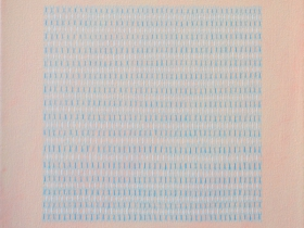 Tony Conrad: Composition 30 RGB 1