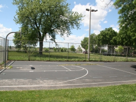 29th and Melvina Park