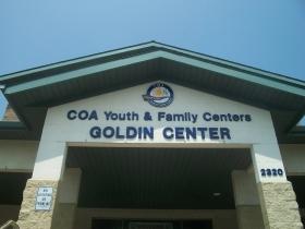 COA Goldin Center