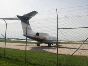 Foxconn Gulfstream G650