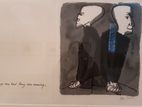 Ben Shahn: For the Sake of a Single Verse