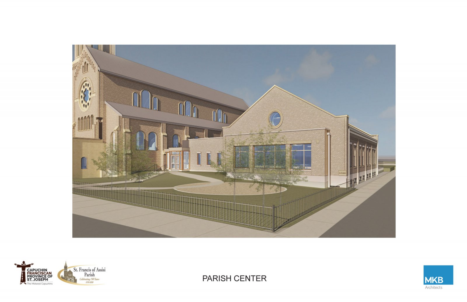 St. Francis of Assisi Parish Project