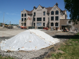 Garfield and Griot Construction