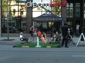 Dream Bikes Milwaukee Dream Bikes takes to the
