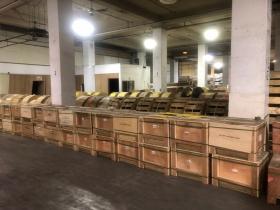 Schuster's Warehouse