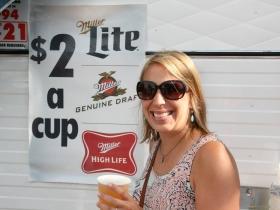 $2 Beer