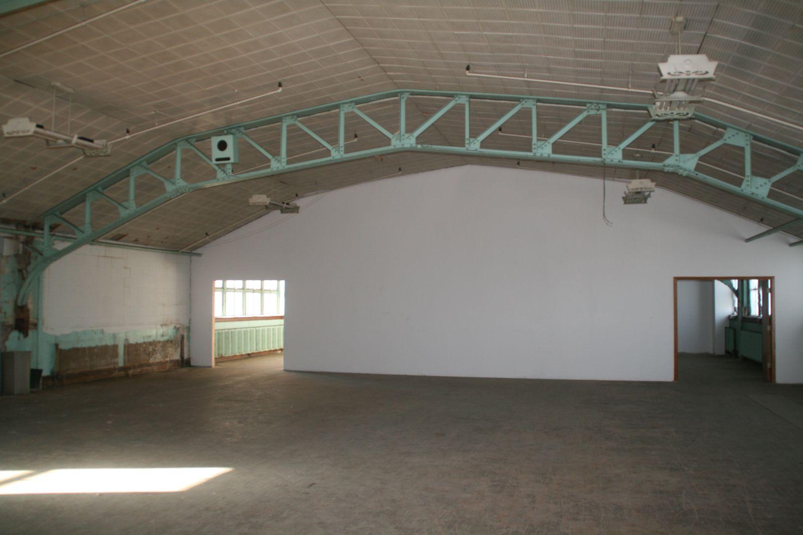 Recreation Hall