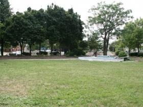 Victory Over Violence Park Gazebo Removal