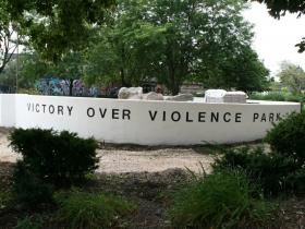 Victory Over Violence Park