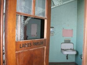 Ladies Parlor