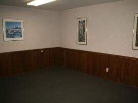 Untouched Room