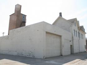 334 W. Brown St. Rear Garage