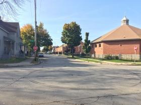 W. Meinecke Ave.
