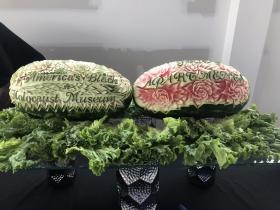 Celebratory Watermelons