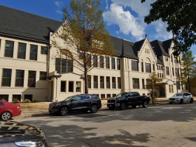 5th Street School Apartments