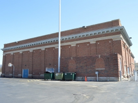 North Side Natatorium