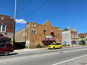 Grand Theater - 2917-2923 N. Holton St.