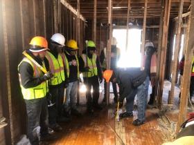 Spencer Renovation Crew