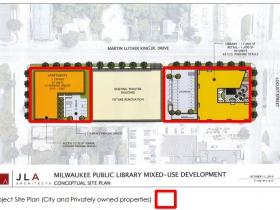 MLK Library Redevelopment Plan
