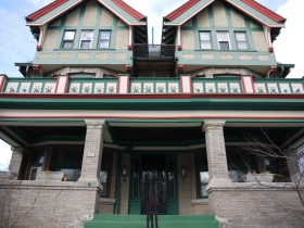 House Confidential: Louis Armstrong Slept Here