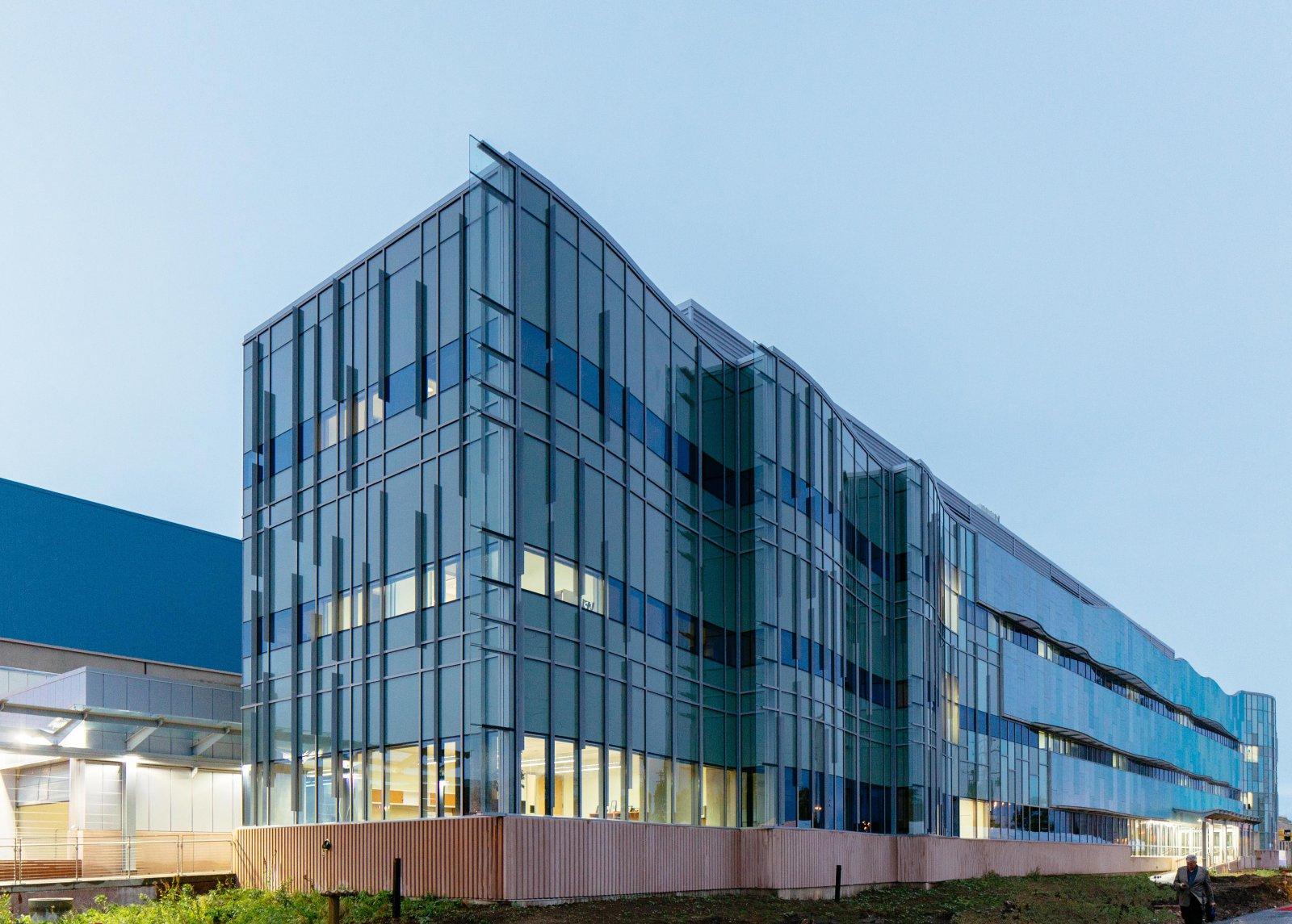 UWM School of Freshwater Sciences