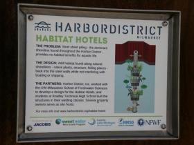 Habitat Hotel at Harbor View Plaza