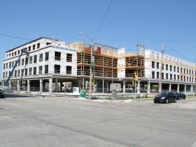 Freshwater Plaza Apartments