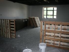 Palette Walls