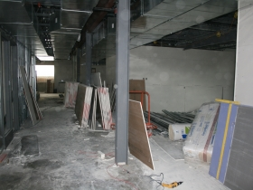 Future Radio Milwaukee Offices