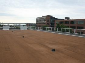 Radio Milwaukee Rooftop