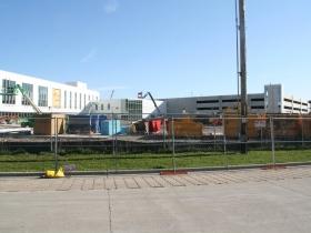South Harbor Campus Construction